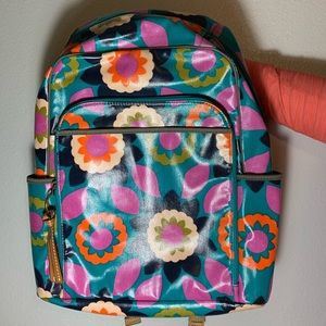 Fossil Backpack used once